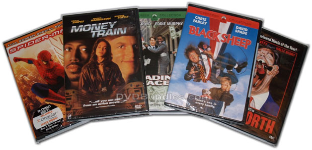 movies on Blu Ray dvds